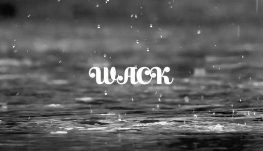【WACKを聴くべし】EMPiRE 1stシングル「ピアス」【MV公開】